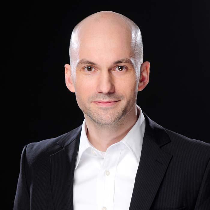 Alexander Jentsch
